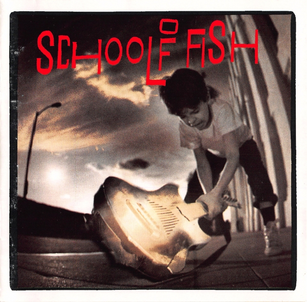 School of Fish School of Fish cover art