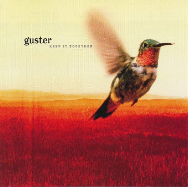 Guster Keep It Together Cover Art