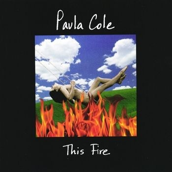Paula Cole This Fire cover art