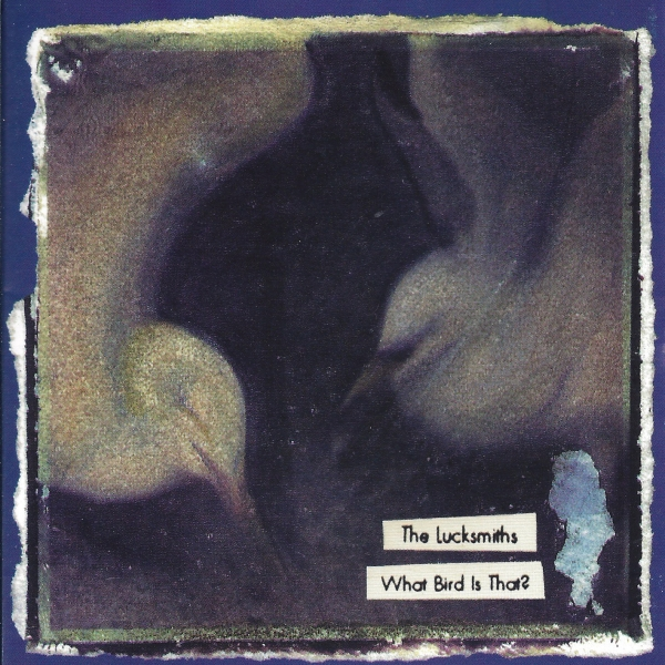 The Lucksmiths What Bird Is That? cover art