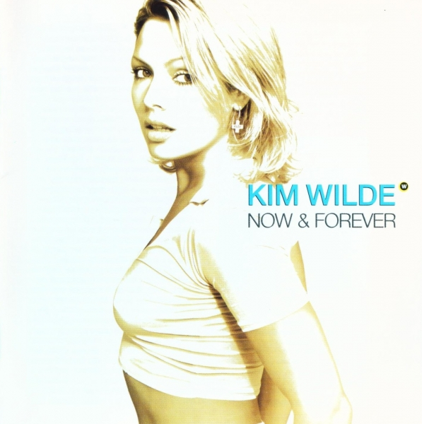 Kim Wilde Now & Forever cover art