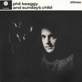 Phil Keaggy Sunday's Child Cover Art