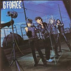 G-Force G-Force Cover Art