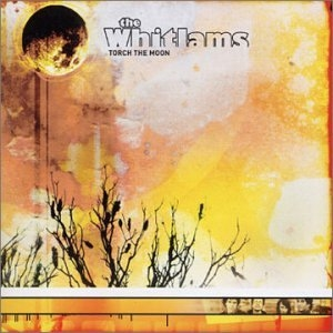 The Whitlams Torch the Moon cover art