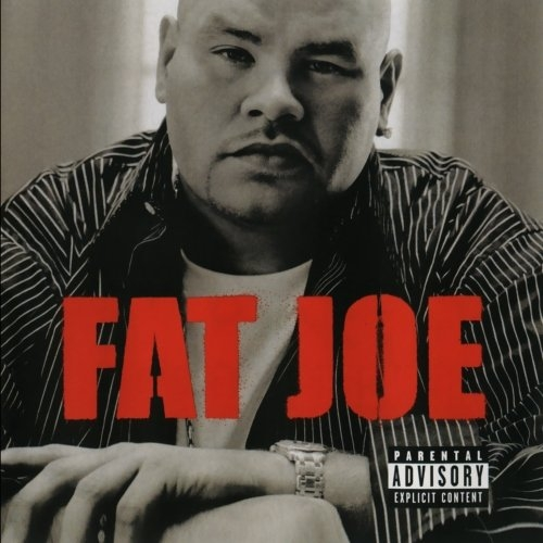 Fat Joe All or Nothing cover art