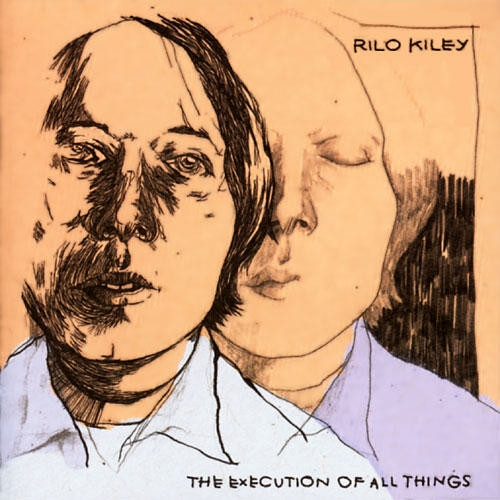 Rilo Kiley The Execution of All Things cover art