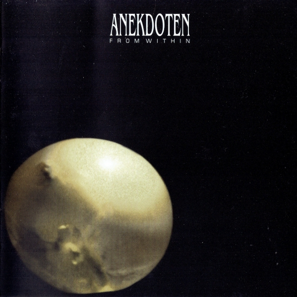 Anekdoten From Within cover art