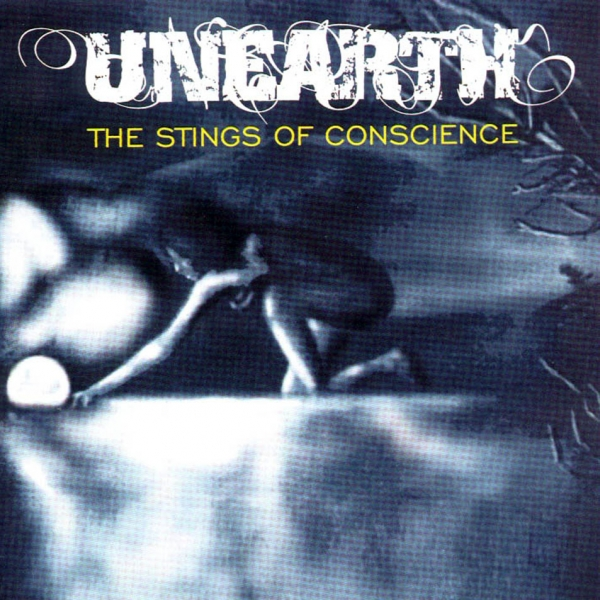 Unearth The Stings of Conscience cover art