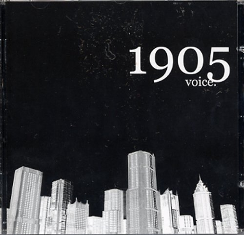 1905 Voice Cover Art