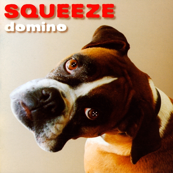 Squeeze Domino Cover Art
