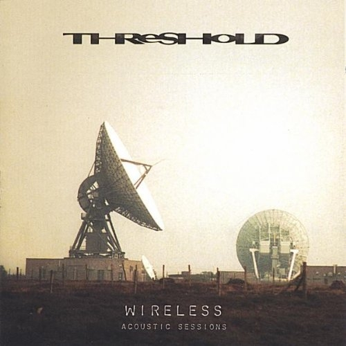 Threshold Wireless: Acoustic Sessions Cover Art