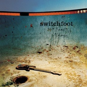 Switchfoot The Beautiful Letdown cover art