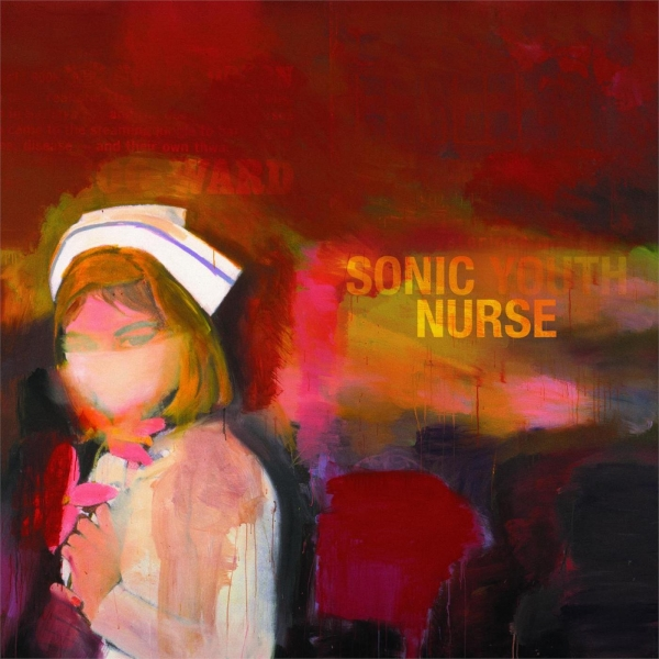 Sonic Youth Sonic Nurse cover art