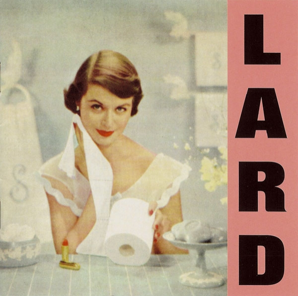Lard Pure Chewing Satisfaction cover art