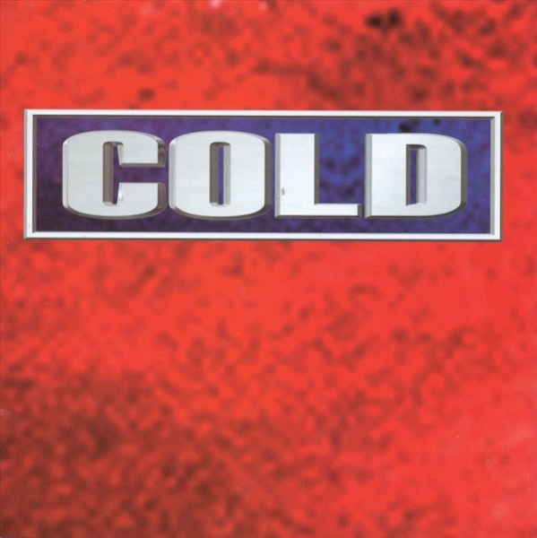 Cold Cold cover art