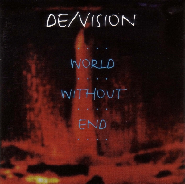 De/Vision World Without End Cover Art
