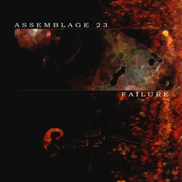 Assemblage 23 Failure cover art