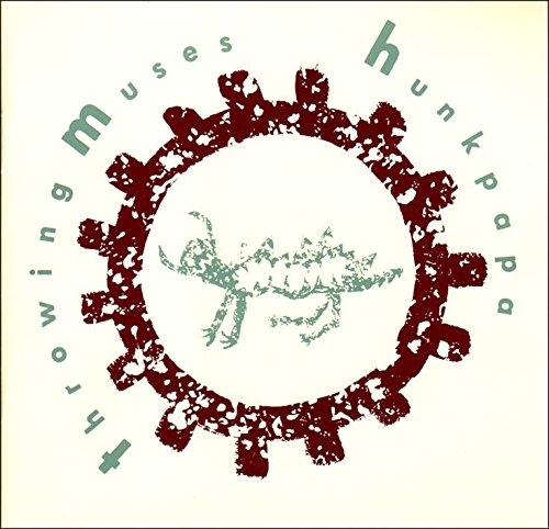 Throwing Muses Hunkpapa cover art