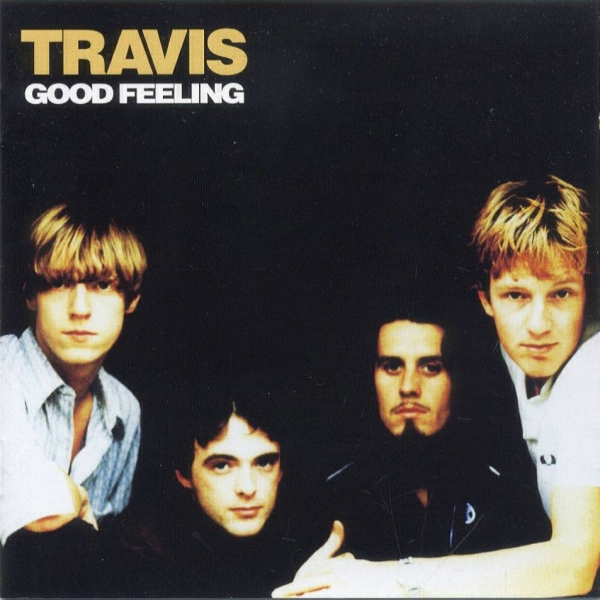 Travis Good Feeling cover art