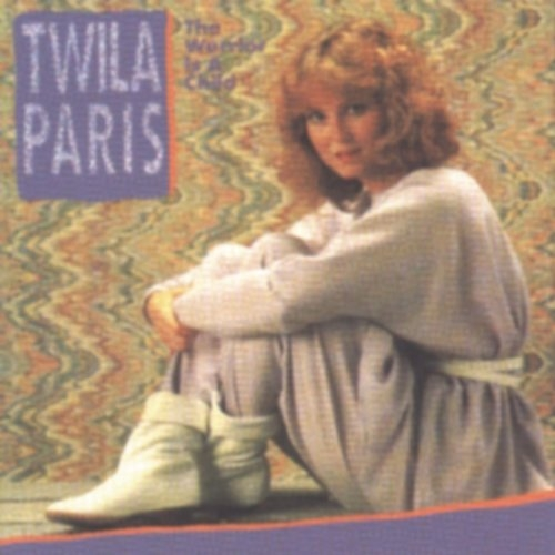 Twila Paris The Warrior Is a Child cover art