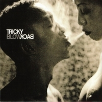 Tricky Blowback cover art