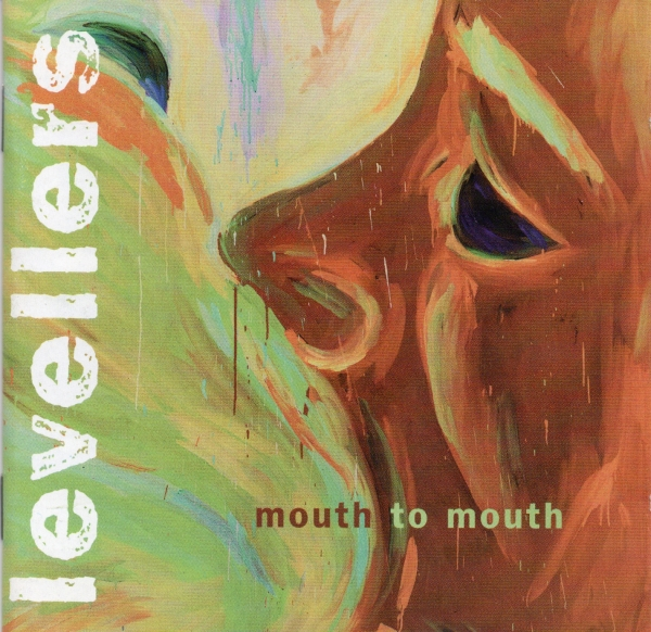 Levellers Mouth to Mouth cover art