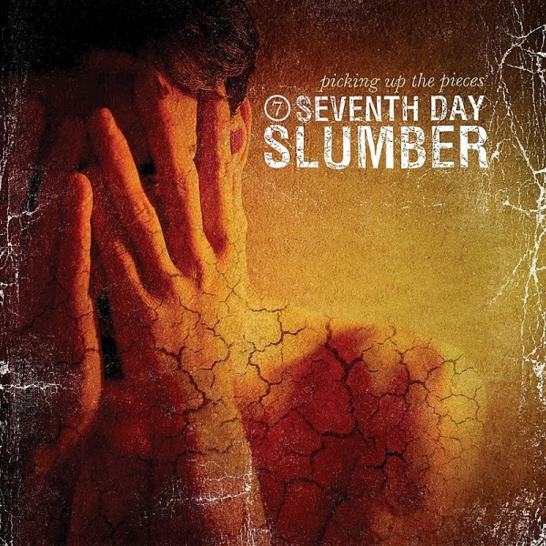 Seventh Day Slumber Picking Up the Pieces Cover Art