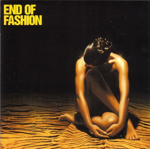 End of Fashion End of Fashion cover art
