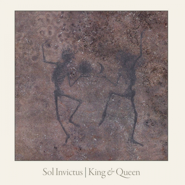 Sol Invictus King & Queen cover art