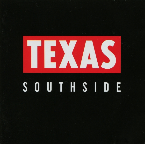 Texas Southside Cover Art