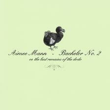 Aimee Mann Bachelor No. 2 (or, The Last Remains of the Dodo) cover art