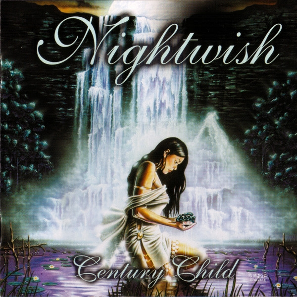 Nightwish Century Child cover art