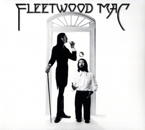 Fleetwood Mac Fleetwood Mac cover art