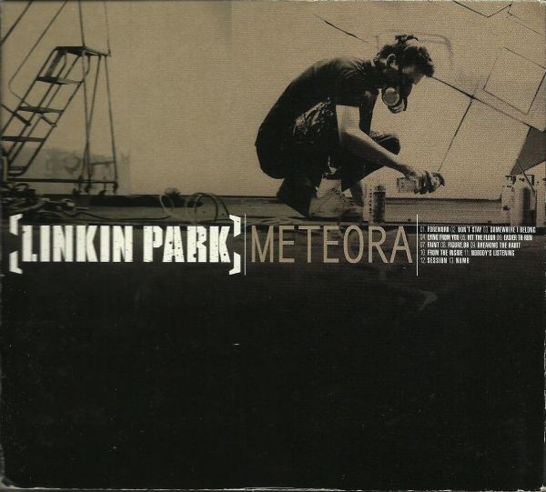 Who Sang Nobody S Listening Linkin Park Video clip and lyrics nobody's listening by linkin park. who sang nobody s listening linkin park