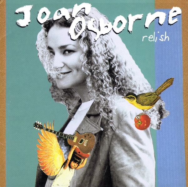 Joan Osborne  cover art