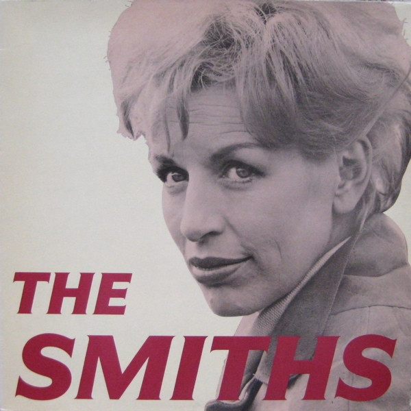 The Smiths Ask cover art