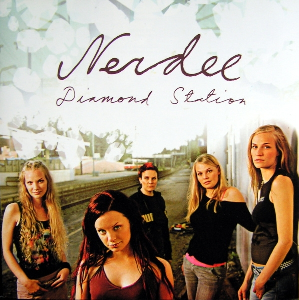 Nerdee Diamond Station Cover Art