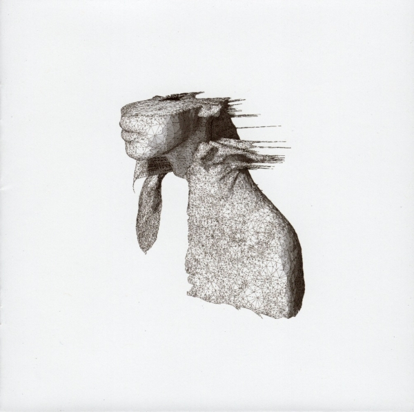 Coldplay A Rush of Blood to the Head cover art