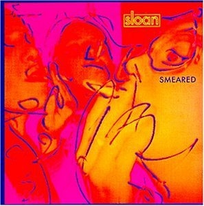 Sloan Smeared cover art