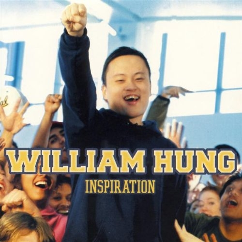 William Hung Inspiration cover art