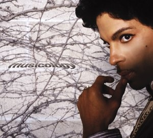 Prince Musicology cover art