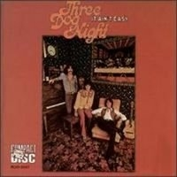 Three Dog Night It Ain't Easy Cover Art