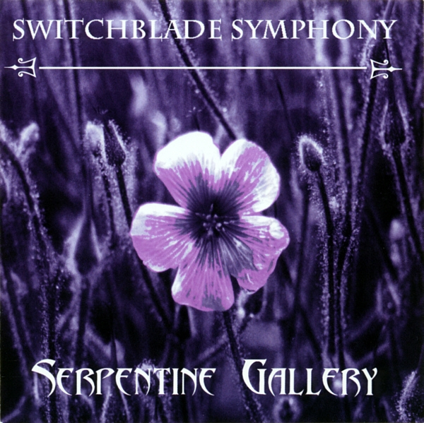 Switchblade Symphony Serpentine Gallery cover art