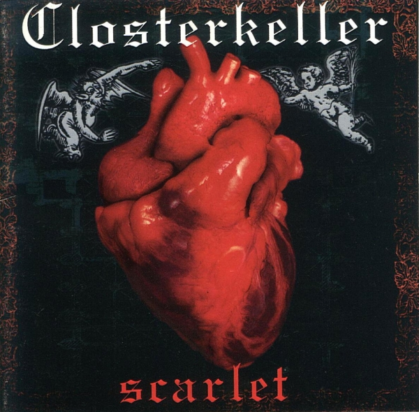 Closterkeller Scarlet cover art
