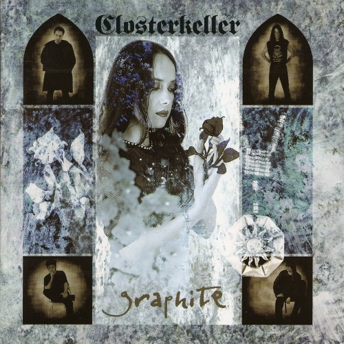 Closterkeller Graphite cover art