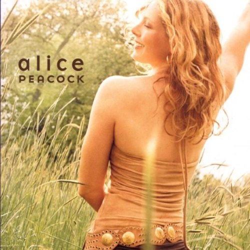 Alice Peacock Alice Peacock cover art