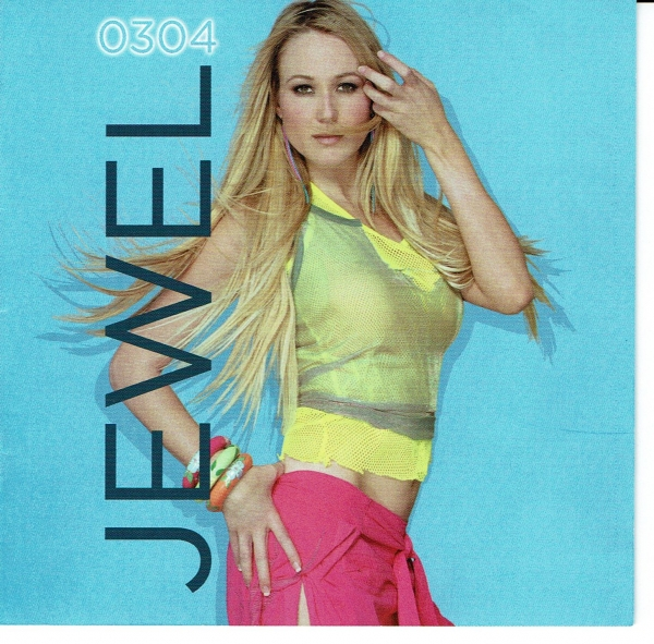 Jewel 0304 cover art