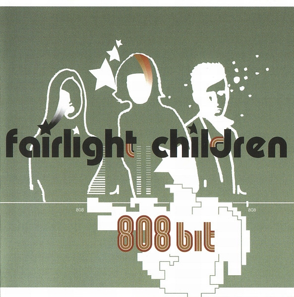 Fairlight Children 808 bit cover art