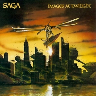 Saga Images at Twilight Cover Art