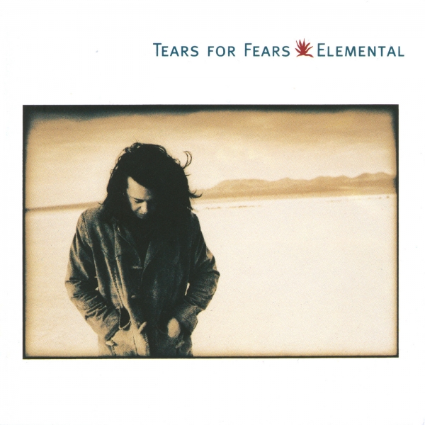 Tears For Fears Elemental cover art